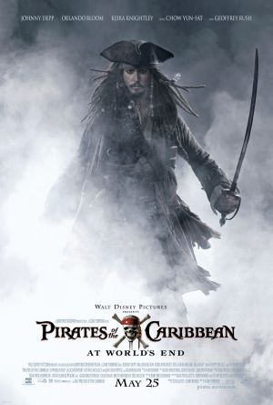 Pirates of the Caribbean: At World's End (2007) by The Critical Movie Critics