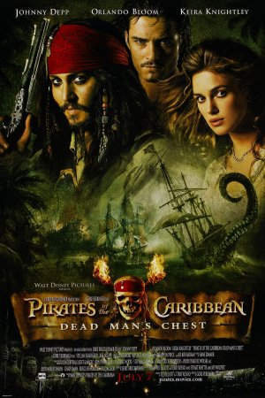 Pirates of the Caribbean: Dead Man's Chest (2006) by The Critical Movie Critics