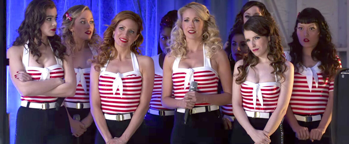Pitch Perfect 3 (2017) by The Critical Movie Critics
