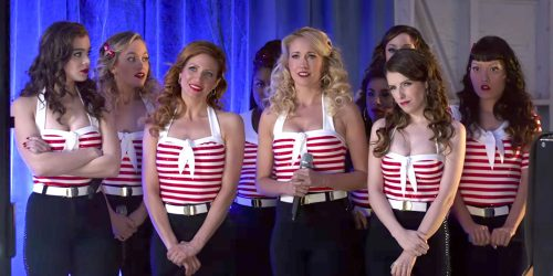 Movie Review: Pitch Perfect 3 (2017)