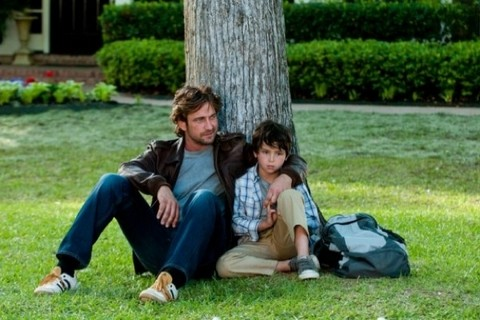Movie Review:  Playing for Keeps (2012)