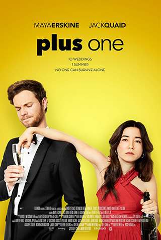 Plus One (2019) by The Critical Movie Critics