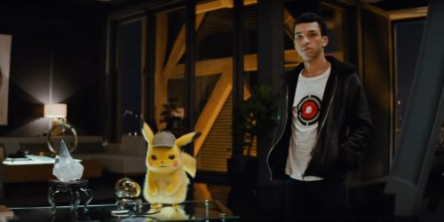 Movie Review: Pokémon Detective Pikachu (2019)