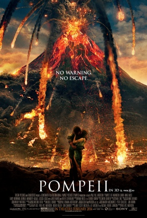 Pompeii (2014) by The Critical Movie Critics