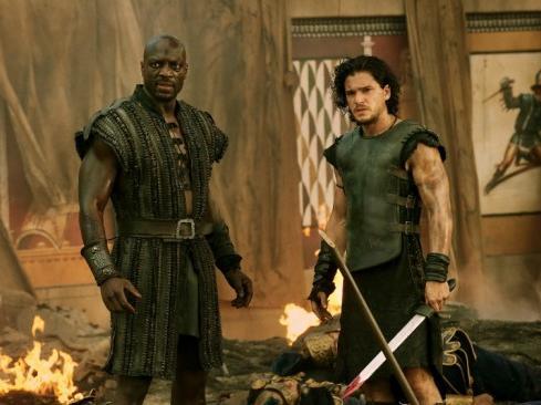 Pompeii (2014) by The Critical Movie Critics