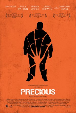 Precious: Based on the Novel Push by Sapphire (2009) by The Critical Movie Critics