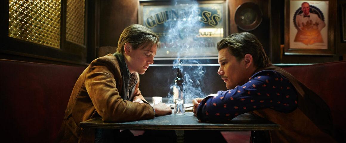Predestination (2014) by The Critical Movie Critics
