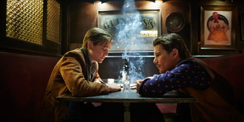 Movie Review: Predestination (2014)