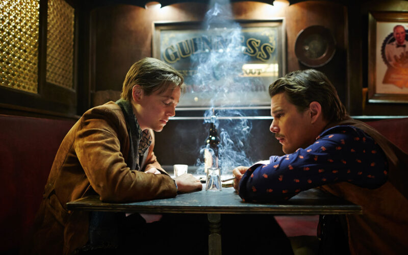 Predestination (2014) by The Critical Movie Critics