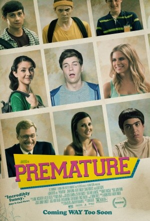 Premature (2014) by The Critical Movie Critics