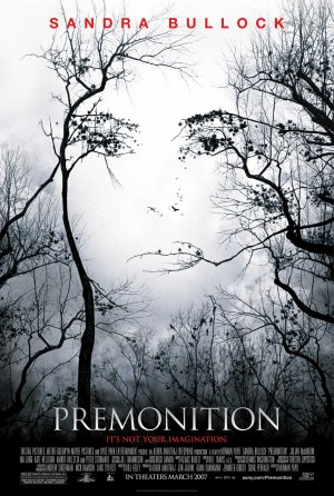 Premonition (2007) by The Critical Movie Critics