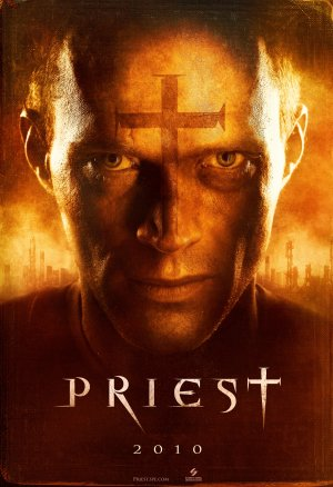 Priest (2011) by The Critical Movie Critics