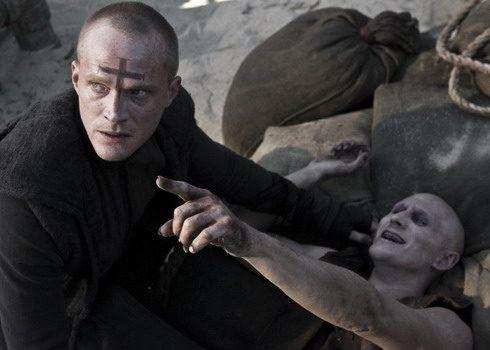 Movie Trailer:  Priest (2011)