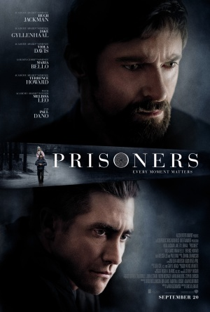 Prisoners (2013) by The Critical Movie Critics