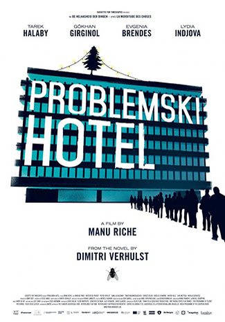 Problemski Hotel (2015) by The Critical Movie Critics