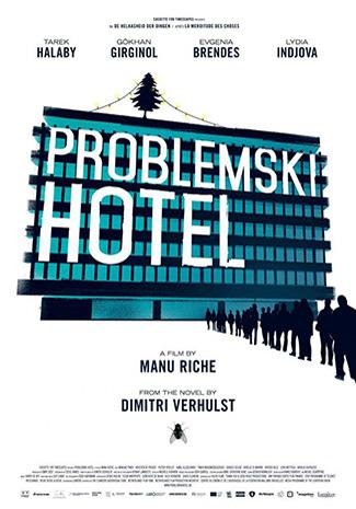 Problemski Hotel (2015) by The Critical Movie Critics