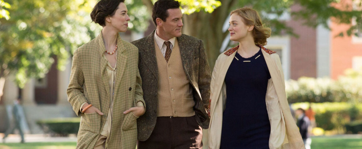 Professor Marston and the Wonder Women (2017) by The Critical Movie Critics