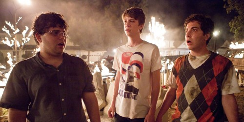 Movie Review:  Project X (2012)