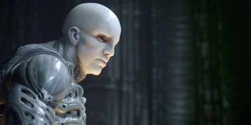 Movie Review:  Prometheus (2012)