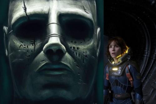 Prometheus (2012) by The Critical Movie Critics