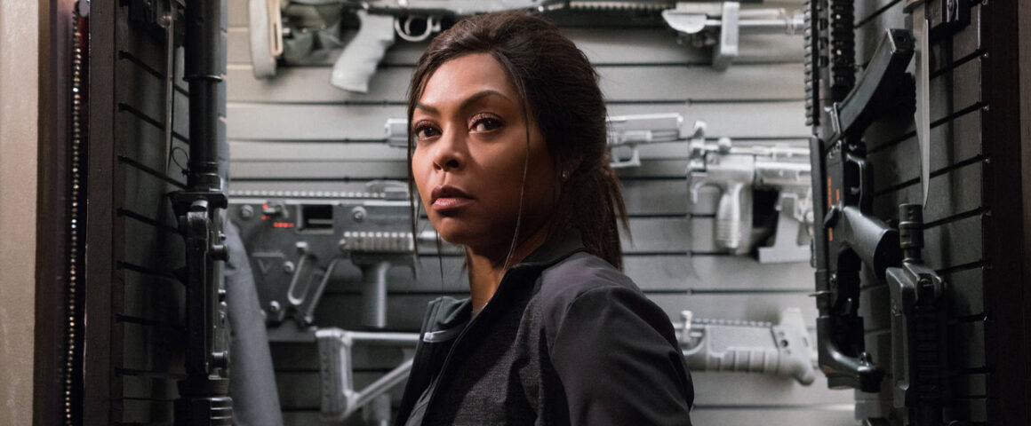 Proud Mary (2018) by The Critical Movie Critics
