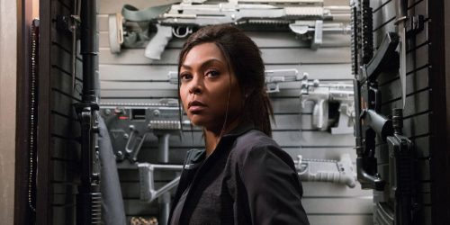 Movie Review: Proud Mary (2018)