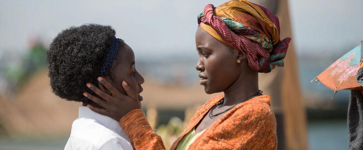 Queen of Katwe (2016) by The Critical Movie Critics