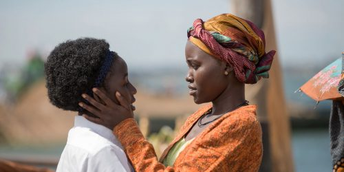 Movie Review:  Queen of Katwe (2016)