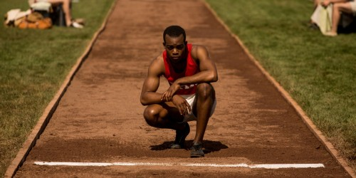 Movie Review:  Race (2016)