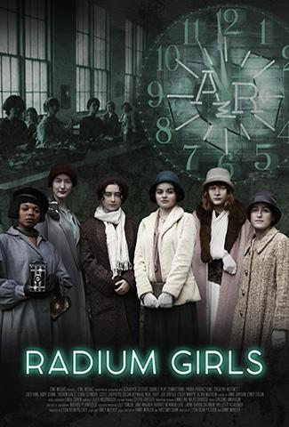 Radium Girls (2018) by The Critical Movie Critics