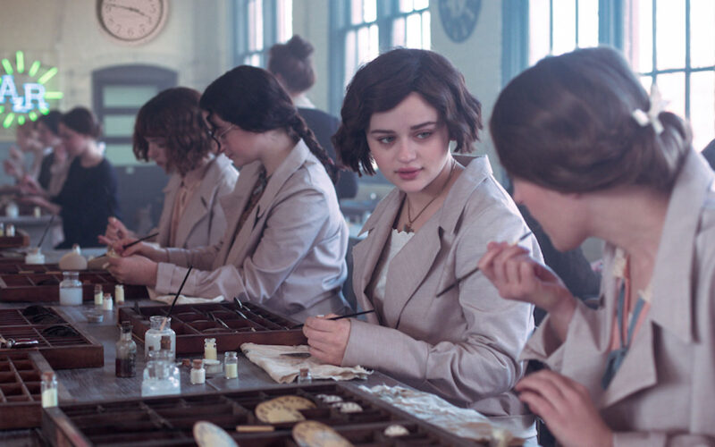 Radium Girls (2018) by The Critical Movie Critics