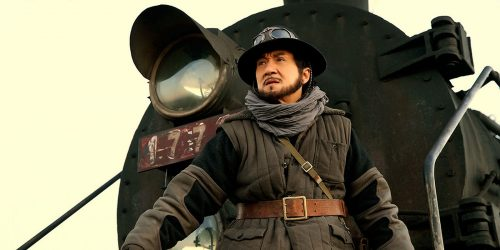 Movie Review: Railroad Tigers (2016)