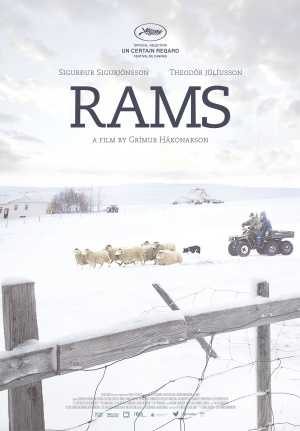 Rams (2015) by The Critical Movie Critics