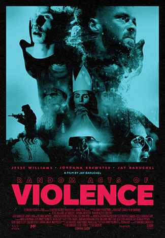 Random Acts of Violence (2019) by The Critical Movie Critics