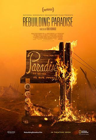 Rebuilding Paradise (2020) by The Critical Movie Critics