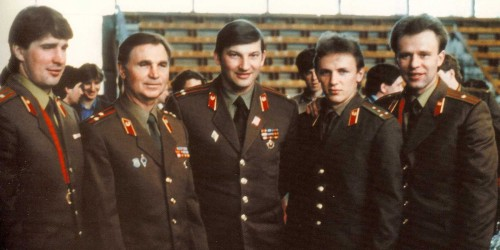 Movie Review: Red Army (2014)