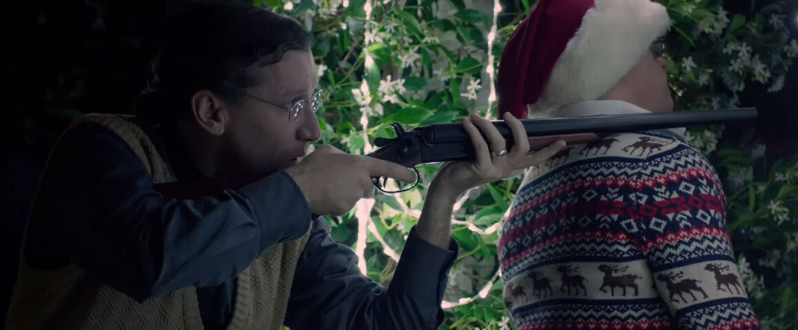 Red Christmas (2016) by The Critical Movie Critics