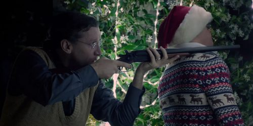 Movie Review: Red Christmas (2016)