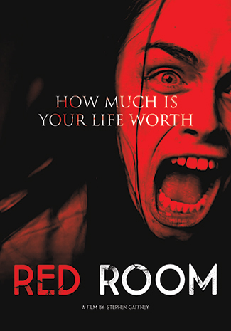Red Room (2017) by The Critical Movie Critics