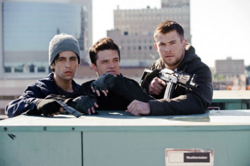 Red Dawn (2012) by The Critical Movie Critics