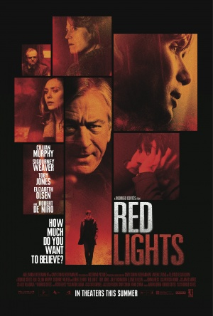Red Lights (2012) by The Critical Movie Critics