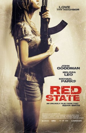 Red State (2011) by The Critical Movie Critics