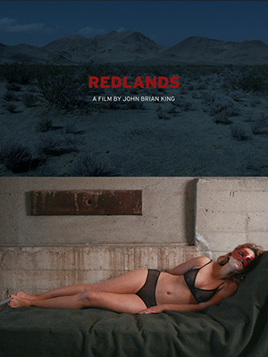 Redlands (2014) by The Critical Movie Critics