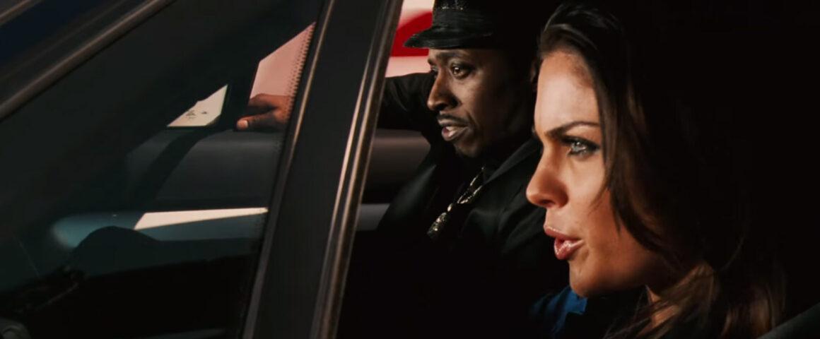 Redline (2007) by The Critical Movie Critics