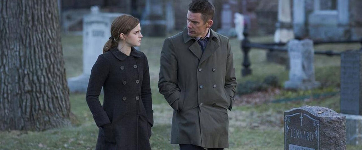 Regression (2015) by The Critical Movie Critics