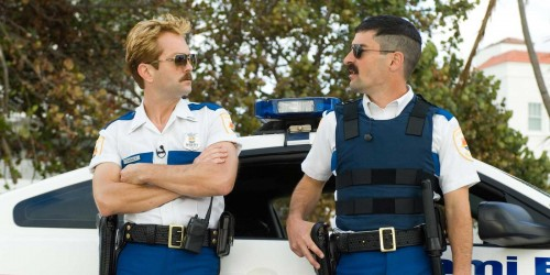 Movie Review: Reno 911!: Miami (2007)