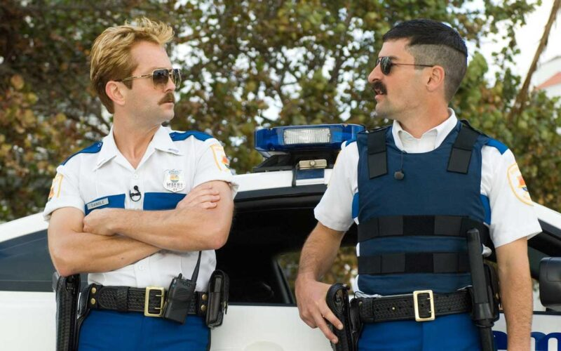 Reno 911!: Miami (2007) by The Critical Movie Critics