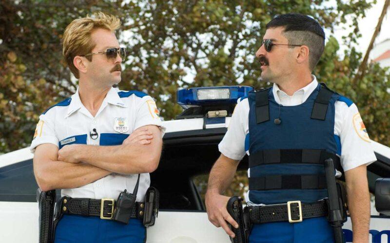 Reno 911!: Miami (2007) by The Critical Movie Critics