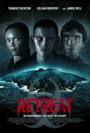 Retreat (2011) by The Critical Movie Critics
