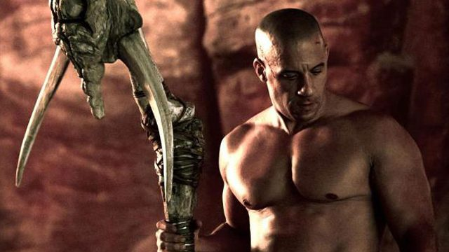Riddick (2013) by The Critical Movie Critics